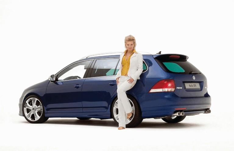 2007 Volkswagen Golf Variant RaVe 270 225173