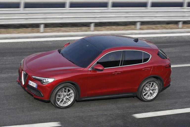 2017 Alfa Romeo Stelvio 457944