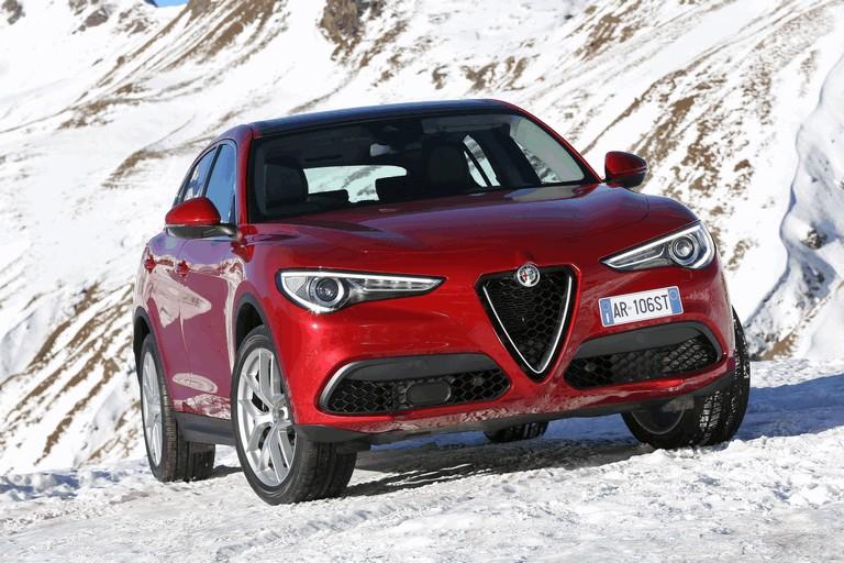 2017 Alfa Romeo Stelvio 457947