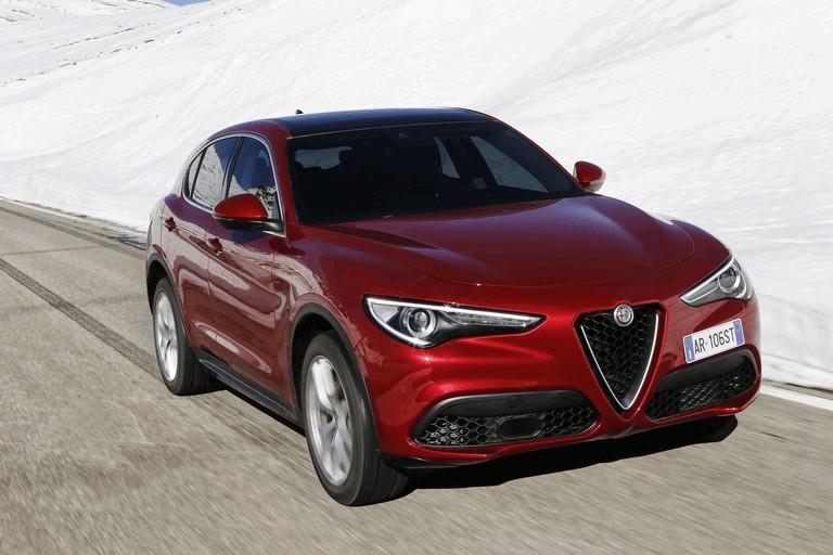 2017 Alfa Romeo Stelvio 457959