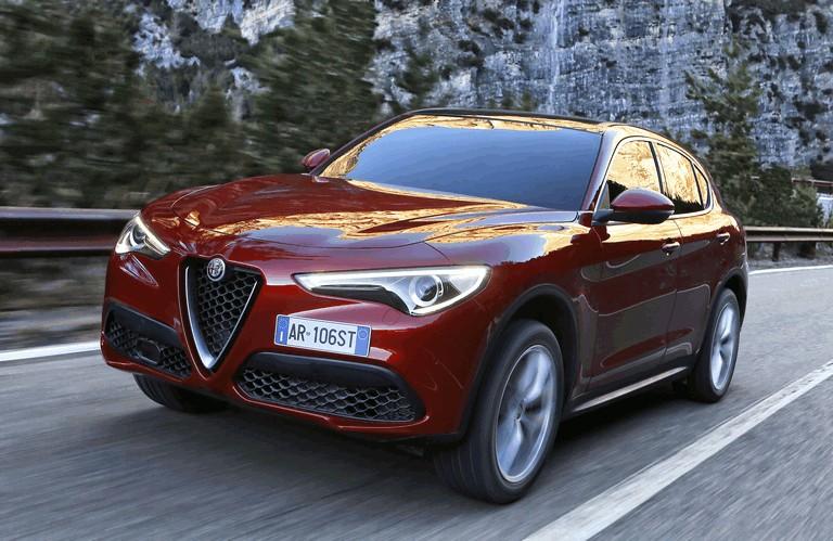 2017 Alfa Romeo Stelvio 457975
