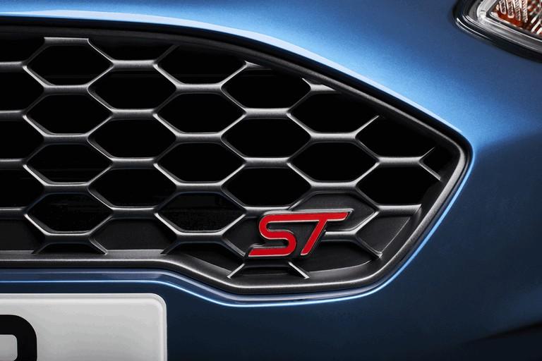 2017 Ford Fiesta ST 473205