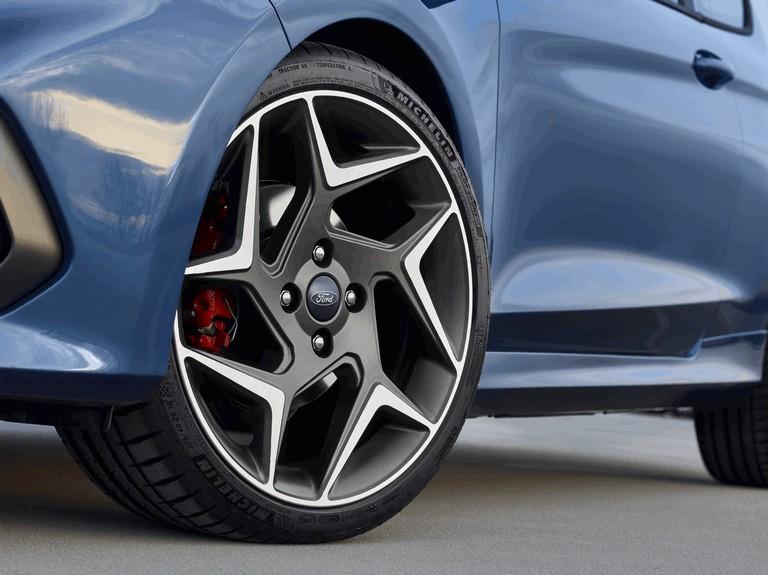 2017 Ford Fiesta ST 473206