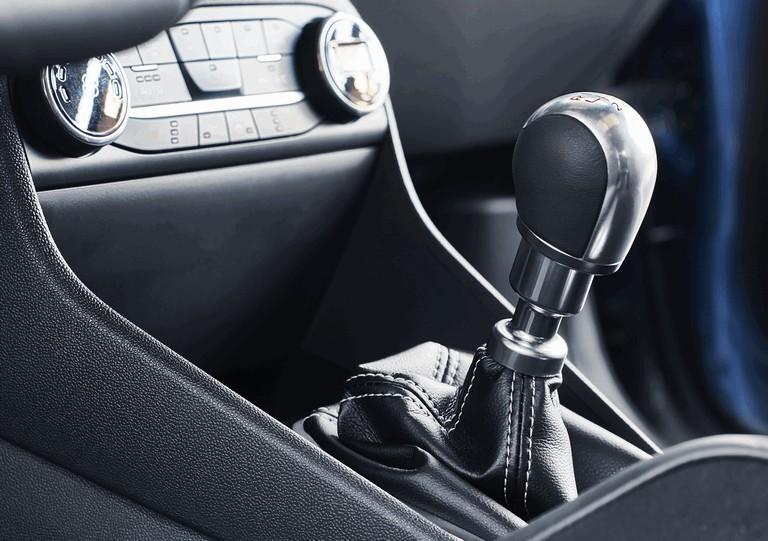 2017 Ford Fiesta ST 473214