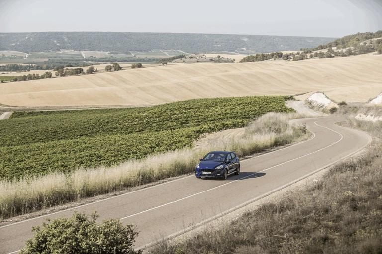 2017 Ford Fiesta ST 473229