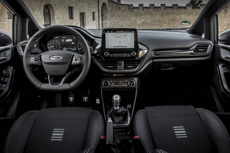 2017 Ford Fiesta ST 473230
