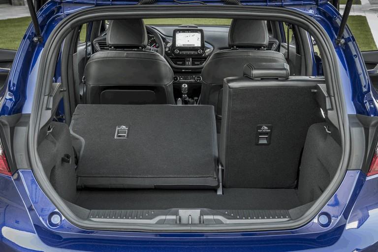 2017 Ford Fiesta ST 473234