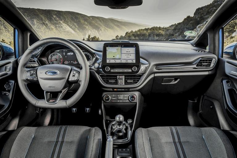 2017 Ford Fiesta ST 473253