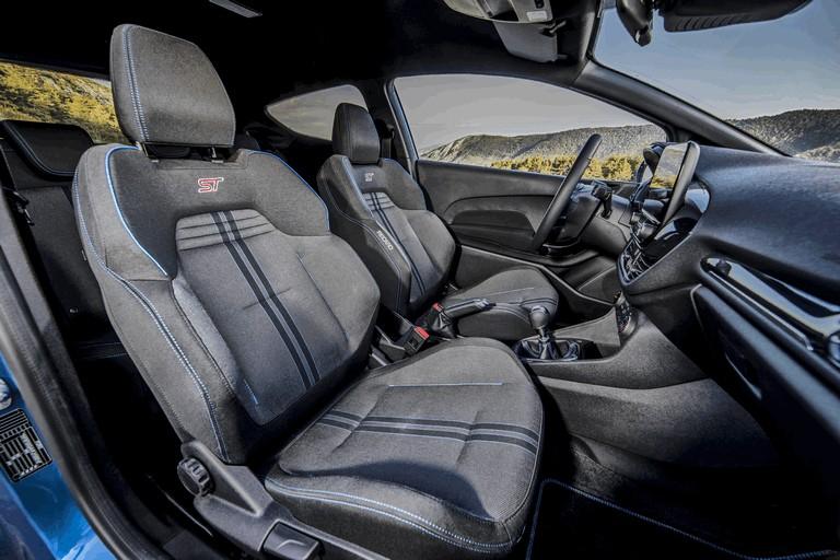2017 Ford Fiesta ST 473254