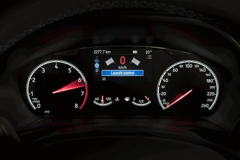 2017 Ford Fiesta ST 473285