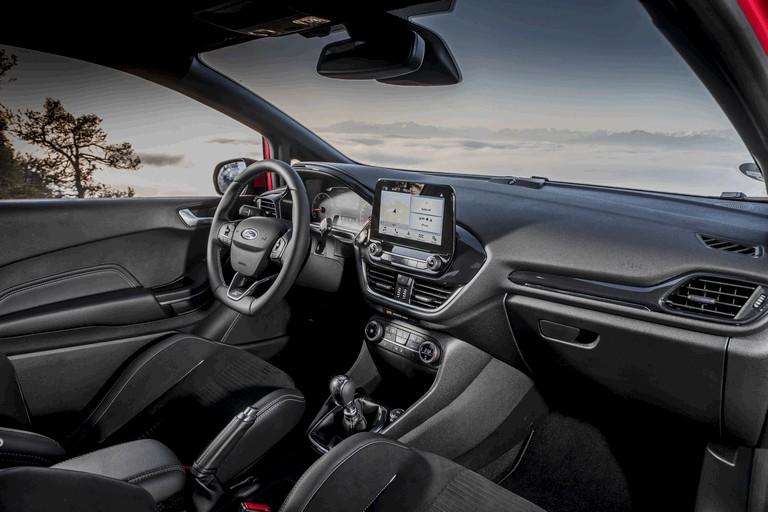 2017 Ford Fiesta ST 473297