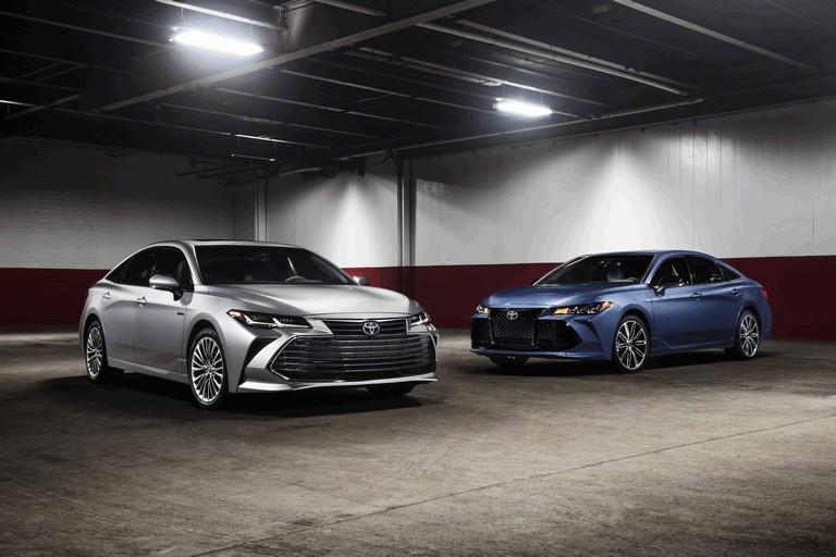 2018 Toyota Avalon XSE 479262