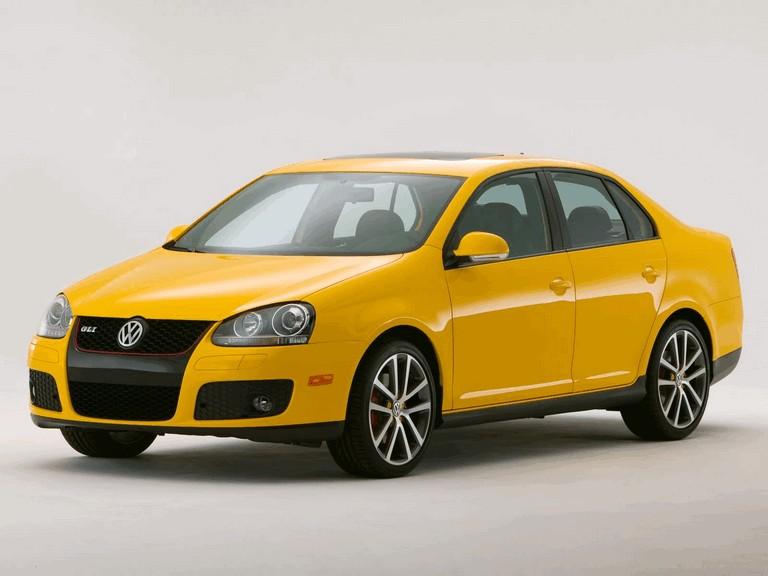 2007 Volkswagen Jetta GLI Fahrenheit 225176