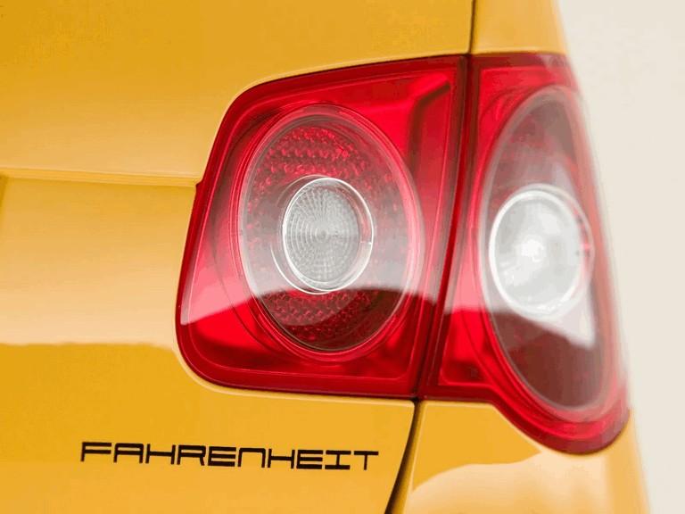 2007 Volkswagen Jetta GLI Fahrenheit 225178