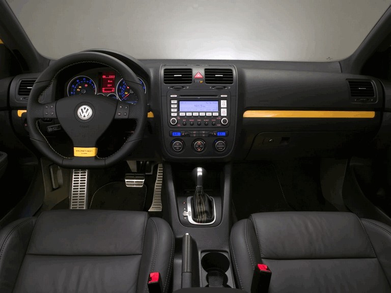 2007 Volkswagen Jetta GLI Fahrenheit 225180