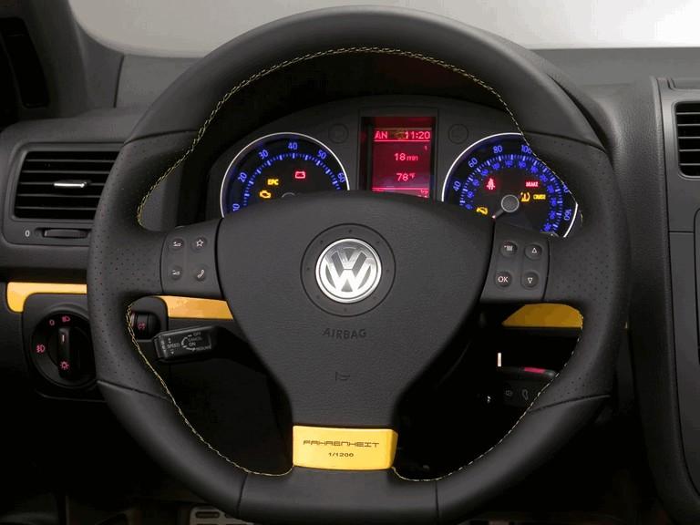 2007 Volkswagen Jetta GLI Fahrenheit 225181