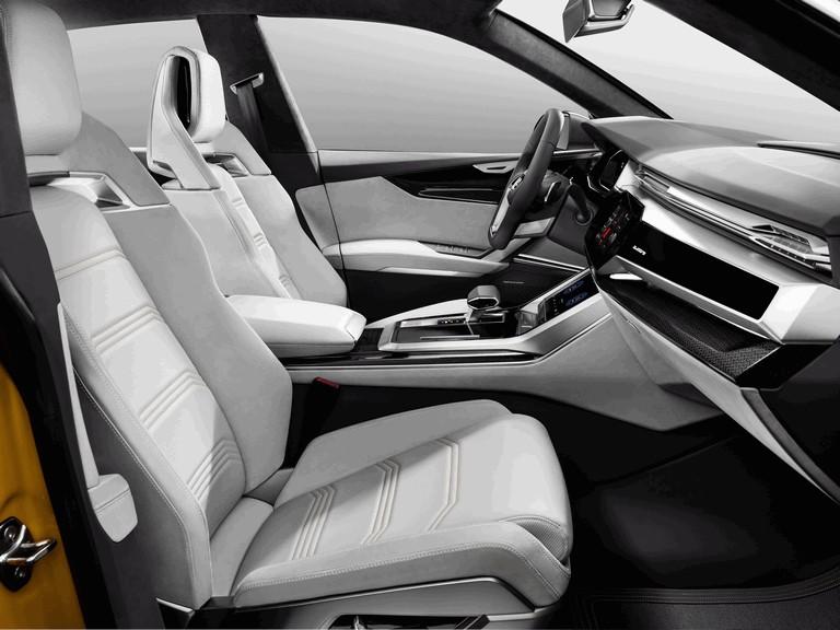 2017 Audi Q8 sport concept 458614