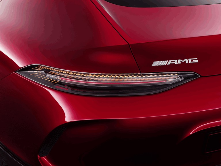 2017 Mercedes-AMG GT concept 458899