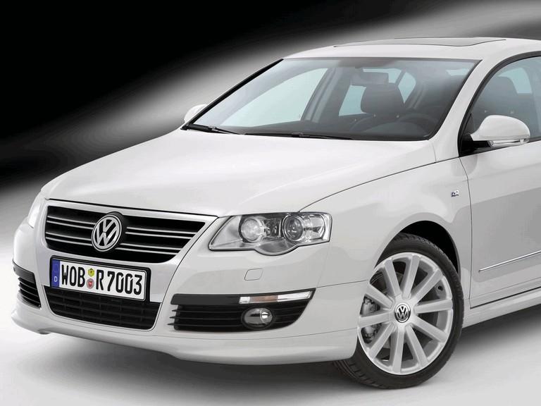2007 Volkswagen Passat 2.0 TDI R line 225195