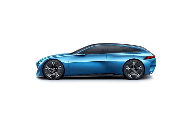 2017 Peugeot Instinct concept 459242