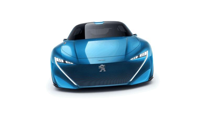 2017 Peugeot Instinct concept 459244