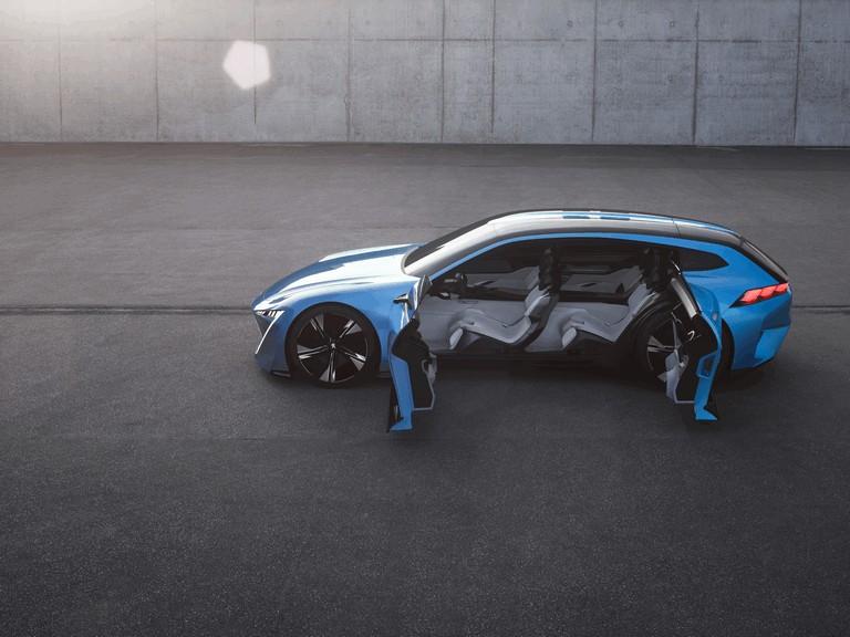 2017 Peugeot Instinct concept 459254