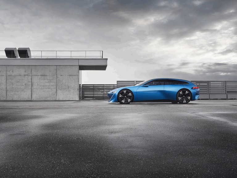 2017 Peugeot Instinct concept 459255