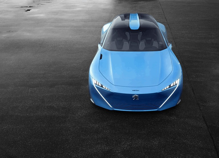 2017 Peugeot Instinct concept 459256