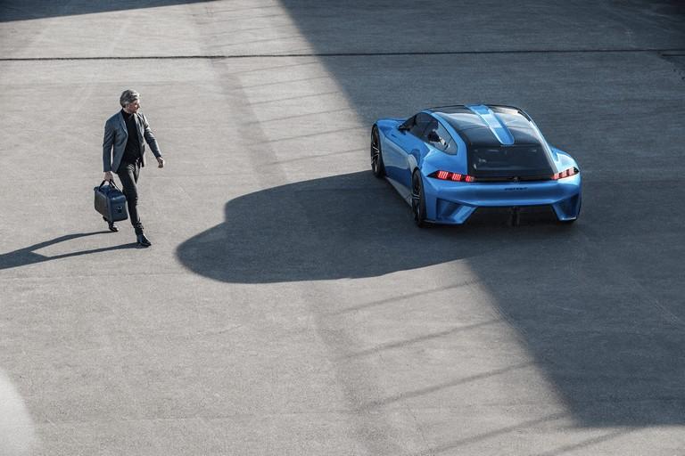 2017 Peugeot Instinct concept 459258