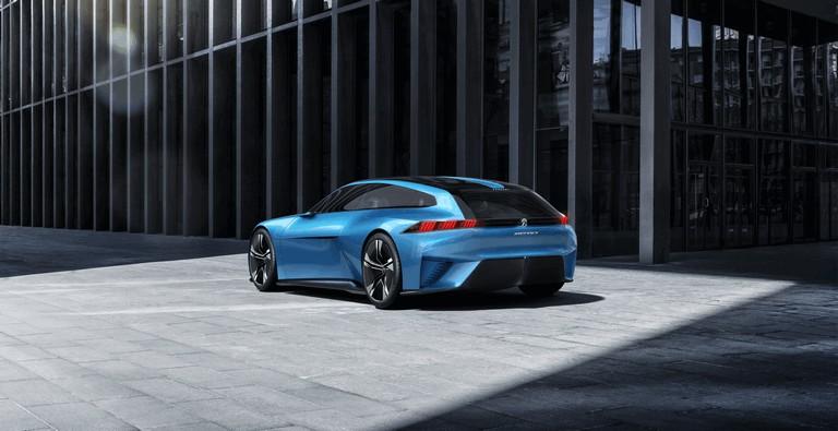2017 Peugeot Instinct concept 459261
