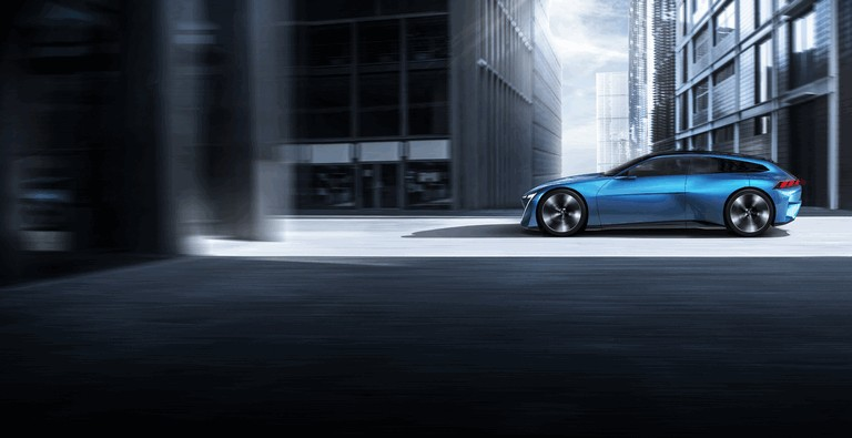 2017 Peugeot Instinct concept 459264