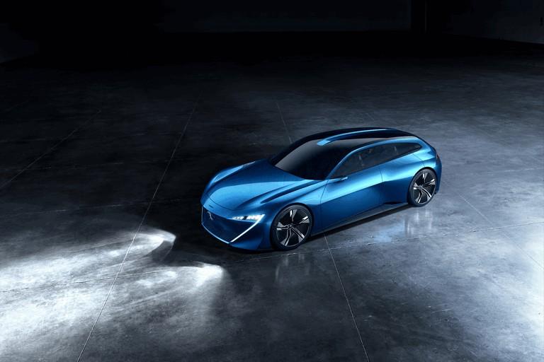 2017 Peugeot Instinct concept 459268