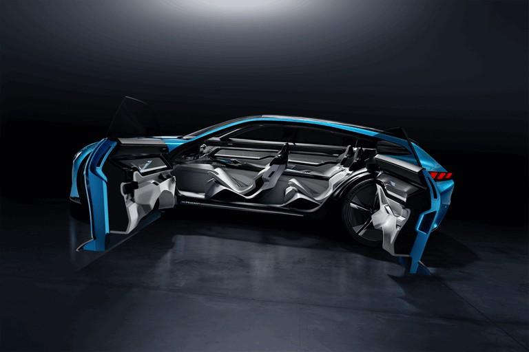 2017 Peugeot Instinct concept 459269