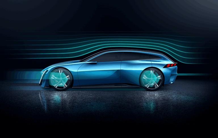 2017 Peugeot Instinct concept 459271
