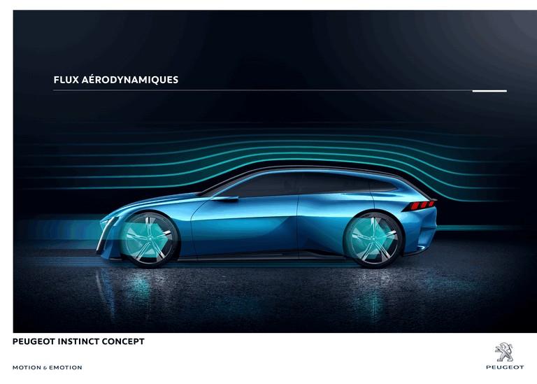 2017 Peugeot Instinct concept 459273