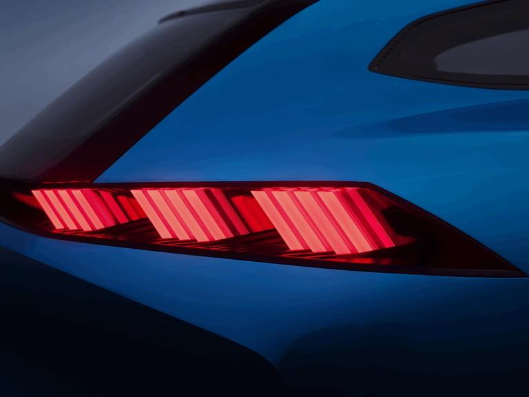 2017 Peugeot Instinct concept 459277