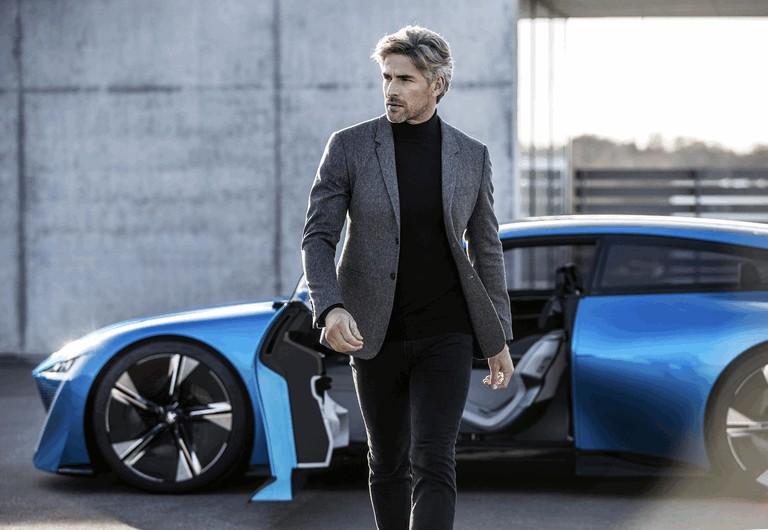 2017 Peugeot Instinct concept 459280
