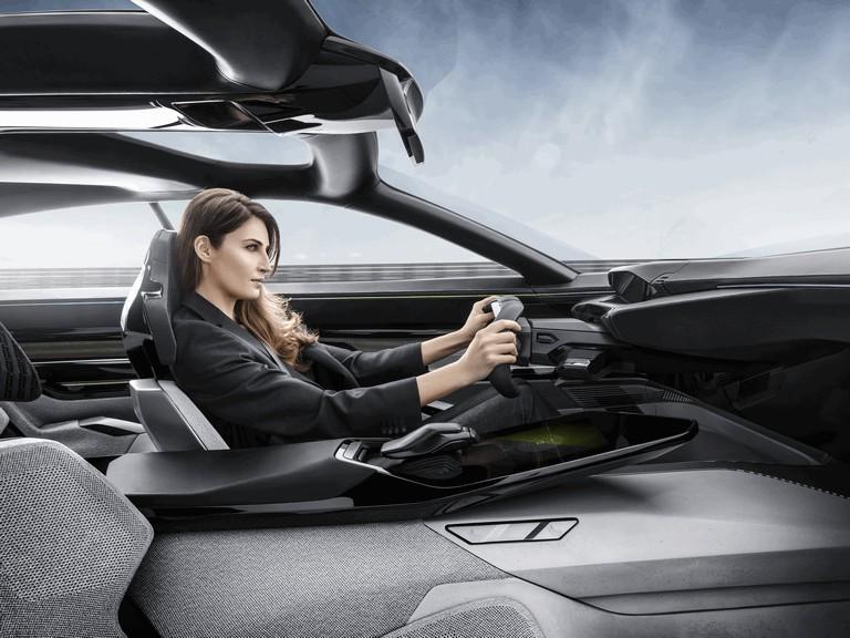 2017 Peugeot Instinct concept 459285