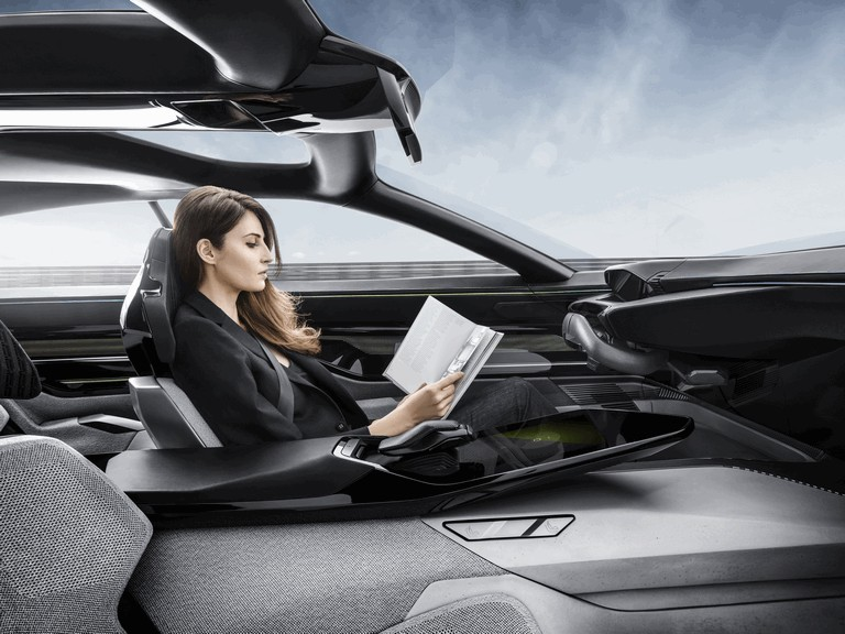 2017 Peugeot Instinct concept 459288