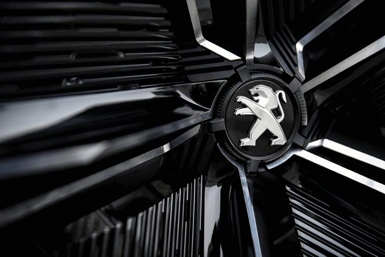 2017 Peugeot Instinct concept 459289