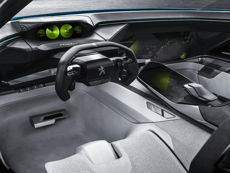 2017 Peugeot Instinct concept 459291