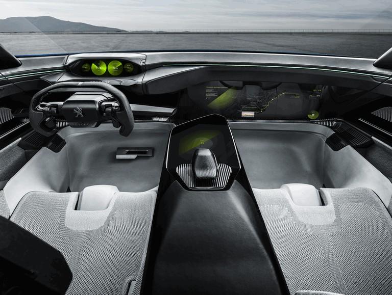 2017 Peugeot Instinct concept 459292