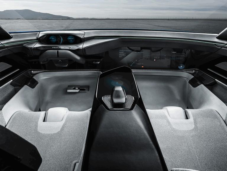 2017 Peugeot Instinct concept 459293