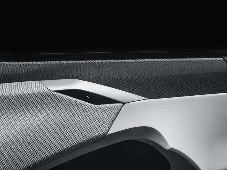 2017 Peugeot Instinct concept 459300