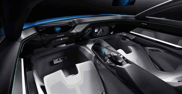 2017 Peugeot Instinct concept 459303