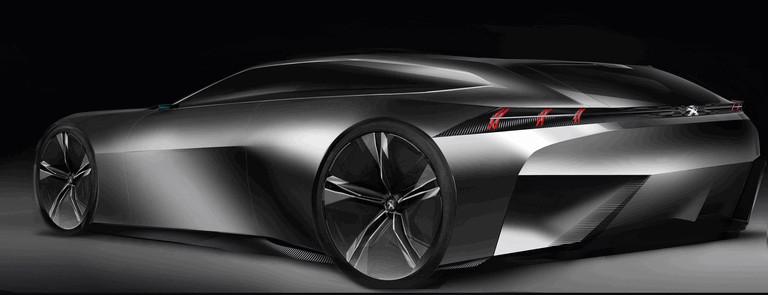 2017 Peugeot Instinct concept 459308