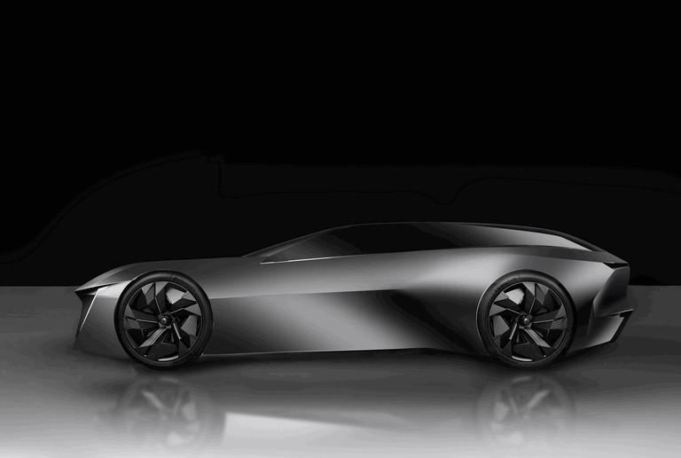 2017 Peugeot Instinct concept 459309