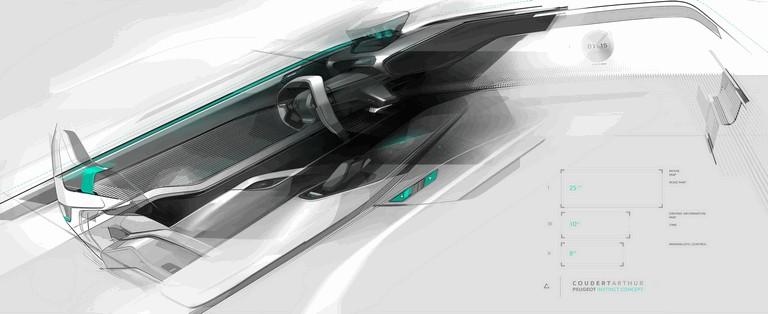 2017 Peugeot Instinct concept 459311