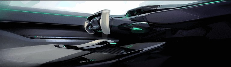 2017 Peugeot Instinct concept 459313