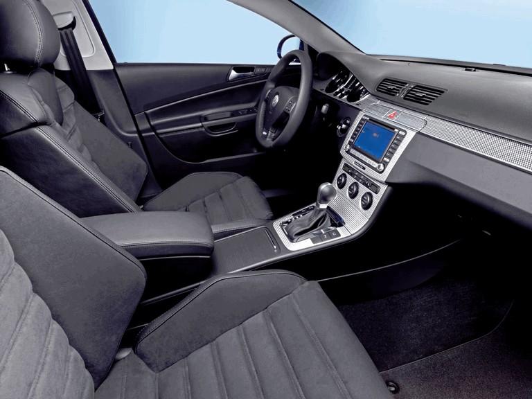 2007 Volkswagen Passat R36 225203